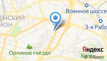 CrossFit Vostok на карте