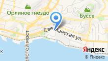 AUTOСТОК на карте