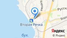 BusMarketing на карте