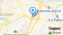 Ekki Wokki на карте
