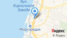 Expert-Service на карте
