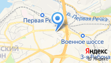 Gidkrasoti.ru на карте