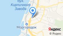 DRY BAR Chukoffski на карте