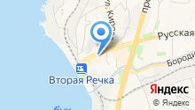Detka-Smile на карте
