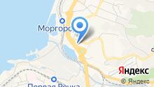 РосОфис на карте