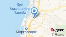 Happy Land на карте