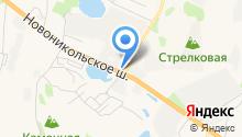 Адвокатский кабинет Агошко А.А. на карте