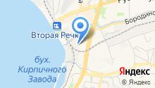 СЭМ на карте