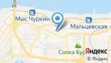 AutoJapanParts на карте
