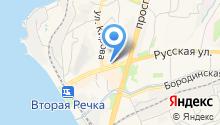 Brand Avenue на карте