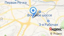 IT-Решения на карте