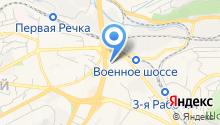 BURLESQUE на карте