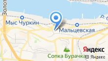 Cifrozaim на карте