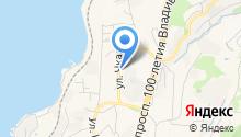 Main на карте