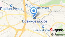 iMarket на карте