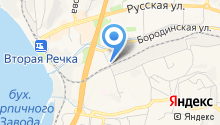 CarbonVL на карте