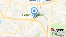 A.Kenedia на карте