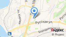 CHANCELLOR construction на карте