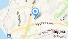 GUSKA.ru на карте