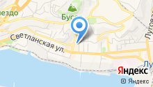 Glamppl.ru на карте
