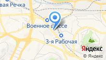 A-ПТК на карте