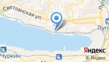 Avangard Audio на карте