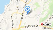 ColorTrim на карте
