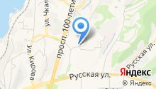 FAKRO на карте