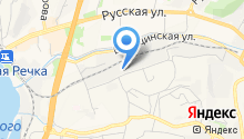 Яр-ДВ на карте