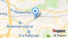 Auto-shik на карте