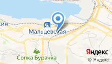 EnterBay на карте