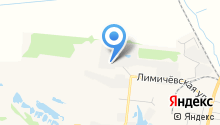 BANDUN на карте