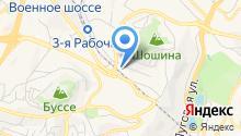 Autotuningvl на карте
