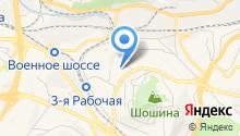 Hook Architecti ГЕКАБ на карте