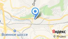 Ieon на карте
