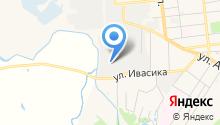 Золотой КЛЮЧ на карте