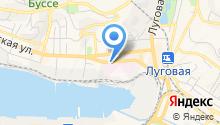 1477 ВОЕННО-МОРСКОЙ КЛИНИЧЕСКИЙ ГОСПИТАЛЬ, ФГКУ на карте