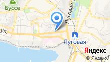 Ecover на карте