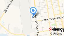 Имидж-1 на карте