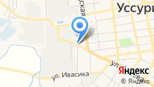 Граунд Девелопмент на карте
