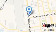 Greenbet на карте