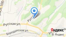 HomeDoor на карте
