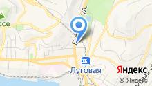 FishStore на карте