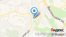 Diodvl.ru на карте