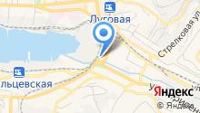 DesignPrim на карте