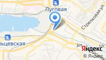 DRIVING SCHOOL VL на карте