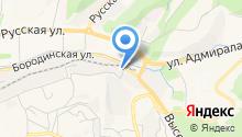 GrantioN на карте