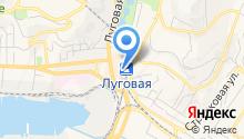 Bakerymag.ru на карте