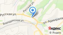 e25.ru на карте