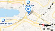 iMega на карте